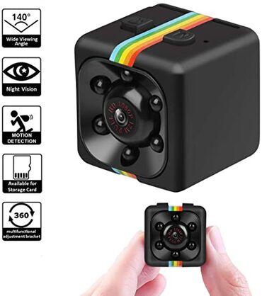 Fly q110 tv - Srbija: Mini kamera SQ11 1080P autodetekcija + nocni mod  Mini kamera SQ11 108