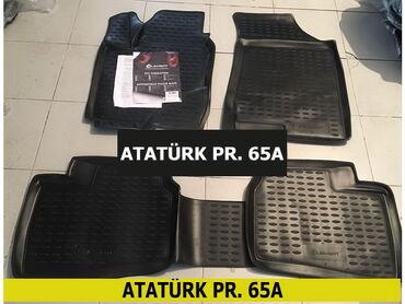 Hyundai Elantra 0 ayaqaltı rezinləri4500 modelə yaxın əlimizdə