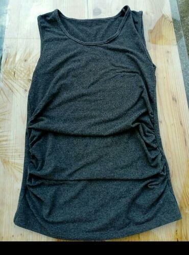 Rukavice za skijanje - Indija: Majica za trudnice vel.S