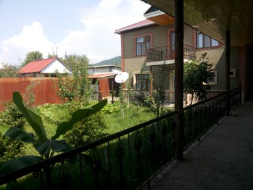 Ismayillida gunluk kiraye ev в İsmayıllı