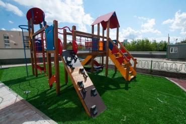 Продам детские площадки ( про-во Россия, Екатеринбург) от компании «
