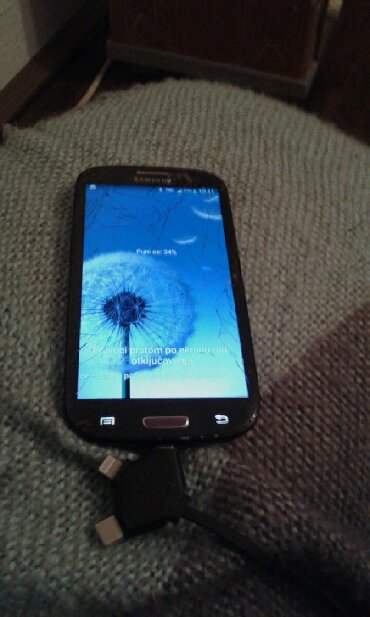 Samsung x500 - Srbija: Samsung s3. navukli staklo ali radi