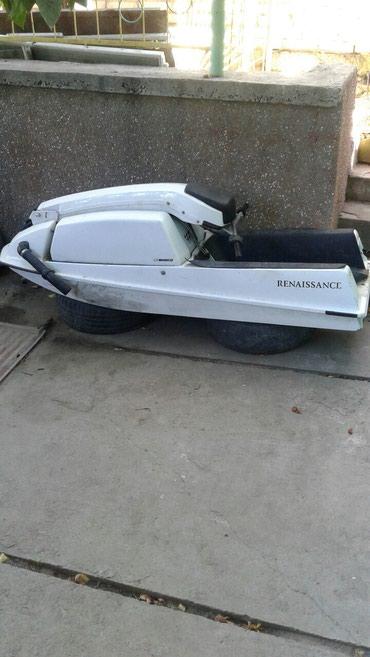 Срочно 2такный водный скутер состояние отличное обмен есть  в Бостери
