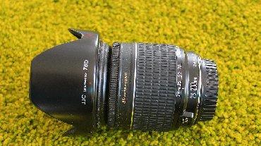 Фото и видеокамеры - Базар-Коргон: Объектив Canon 28-200mm, Б\у