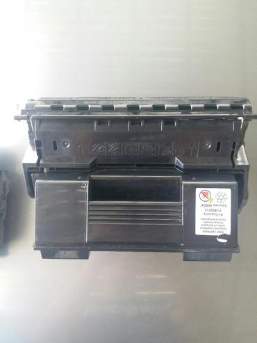 BAKIDADIR. XEROX,3325 Printer,kartric bowdur yalniz bir defe iwlenib