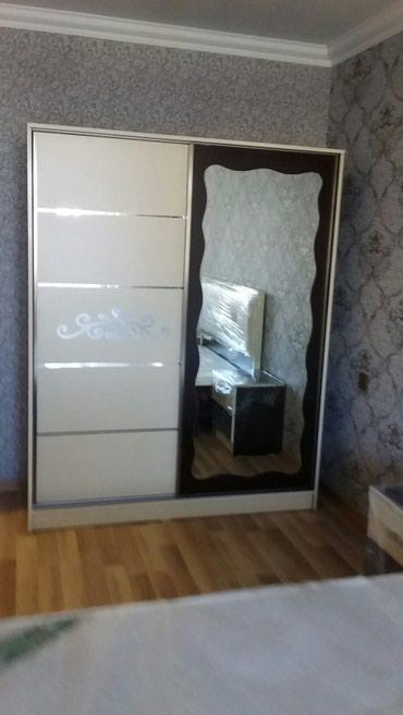 Bakı şəhərində Kupe skafLari 120 azn kv metr