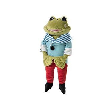 Новая мягкая игрушка от икеа. пиджачок снимается. длина 35 см в Бишкек