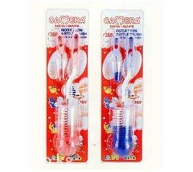 Ершики для бутылочек,с вращающейся ручкой. в Бишкек