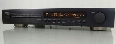 """yamaha crypton 110 в Кыргызстан: Куплю тюнер Yamaha. Нужен тюнер ТОЛЬКО Yamaha, серии """"TX"""""""