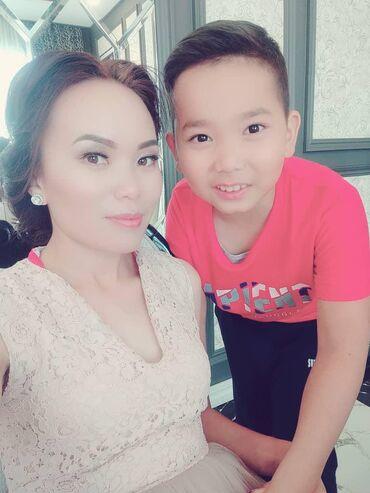 сиделка-на-дому в Кыргызстан: Няня на дому принемает детей от 5 месяцев до 3 лет Оплата:от 5тыс до