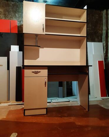 Корпусную мебель на заказ и на продажу i