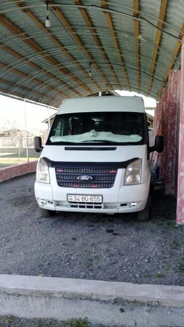 Ford - Qax: Ford Transit 2.5 l. 2011   355000 km