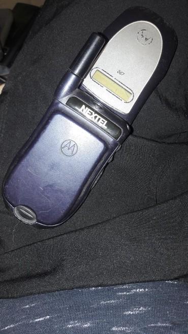 Motorola в Кыргызстан: Раритет! нет батареи, симка ставится! возможно рабочий!!!