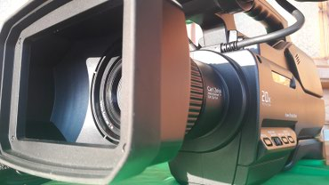 Şəki şəhərində Sony_HDV1000. yeni gelme mallarimdi Tezedir AVI kabel taxilmiyib cox