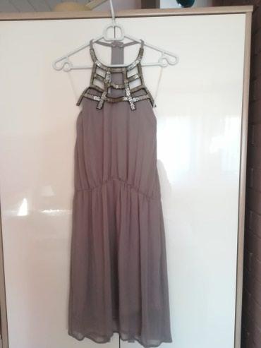 Haljine | Kovin: P.S. fashion haljina,nošena samo jednom. Jedina falinka,što se vidi na