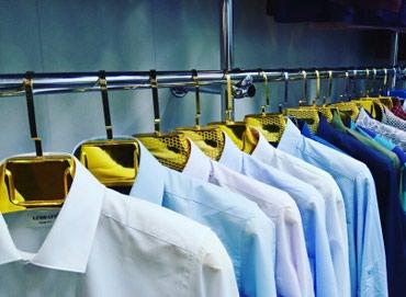Классические рубашки от фирмы LEGRAFF, в Бишкек