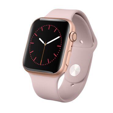 Унисекс Наручные часы Apple