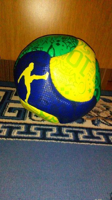Lopte | Srbija: Fudbalska lopta Pele