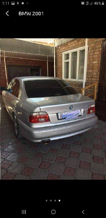 BMW 530 3 л. 2000 | 0 км