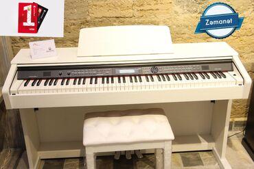 Elektro piano Endirim! Butun məhsullara 10% endirimlər davam edir