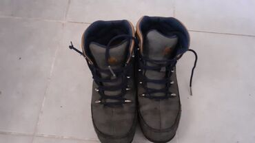 Kozne cipele - Srbija: Timberland,original,39 broj,duboke cipele,kozne,nepromocive,u odlicnom