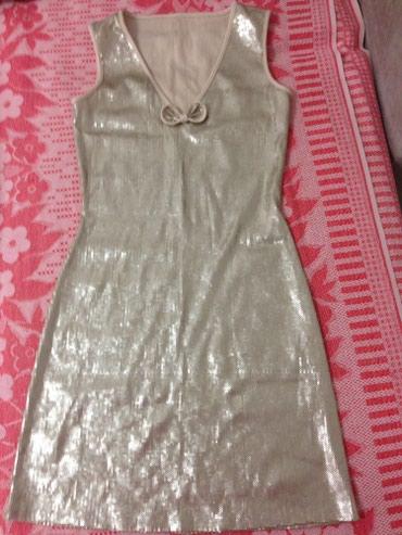 Продаю платье новое размер 42-44 в Бишкек