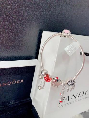 Шармы - Кыргызстан: Новые необчные шармы для браслетов Pandora  Серебро 925  Самый лучший