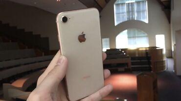 IPhone 8 | 64 GB | Qızılı