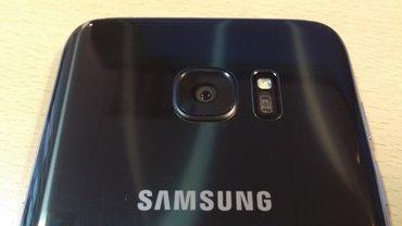 Samsung Galaxy S7 edge phone σε Αθήνα