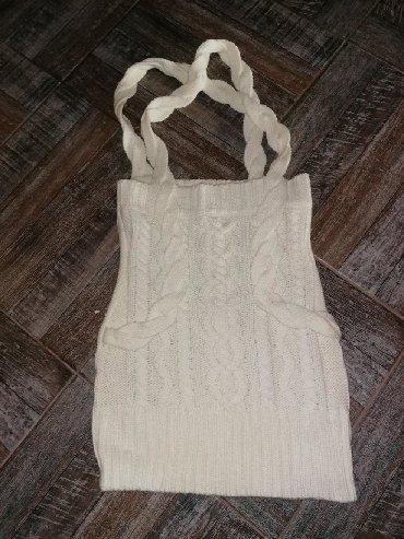Suknja od trikotaze, nova. Velicina S/M - Leskovac