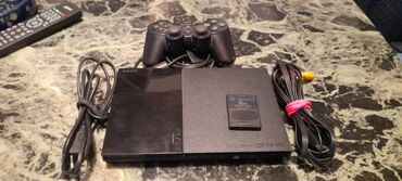 Top sorts - Srbija: Menjam Sony Playstation 2 Slim za lap top
