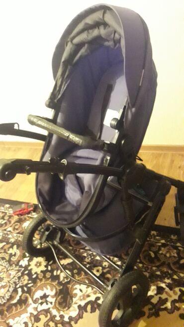 Продаю детскую коляску. в хорошем состоянии ! зима-лето