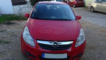 Opel Corsa 1.3 l. 2007 | 183000 km