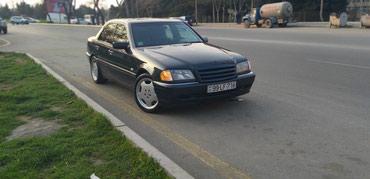 Bakı şəhərində Mercedes-Benz C 280 1998- şəkil 2