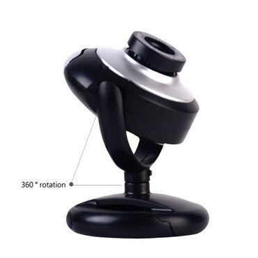 холодильные камеры бу в Кыргызстан: Веб-камера USB- высокой четкости- встроенный микрофон Описание:100%