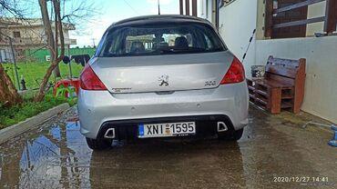Peugeot 308 1.6 l. 2008 | 116000 km