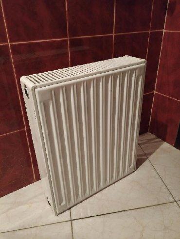 radiator kombi - Azərbaycan: Kombi radiatoru (panel) 40 sm uzunlugunda