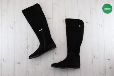 Жіночі чобітки Carlo Pazolini. р. 37   Висота халяви: 45 см Ширина хал