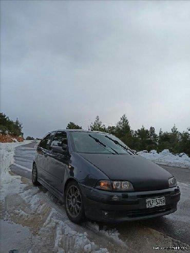Fiat Punto 1.4 l. 1995 | 191000 km