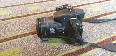 Продаю Super Zoom COOLPIX P600 фотоаппарат в в Бишкек