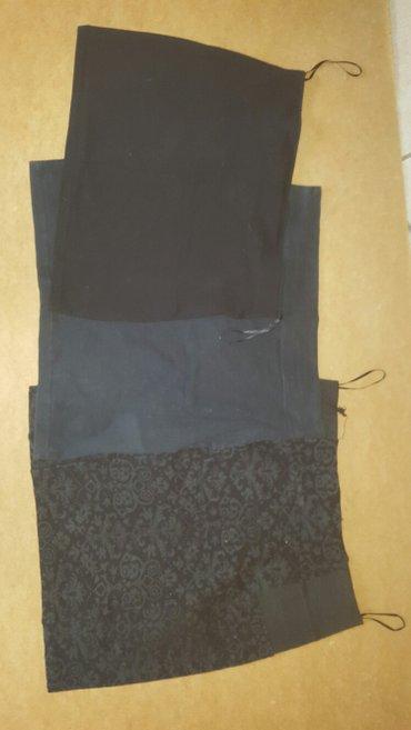 3 crne suknje za 1500 - Kovacica