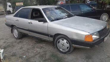 Audi 100 2 л. 1986 | 111111 км