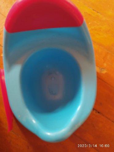 Другие товары для детей в Талас: Продаю горшок почти новый