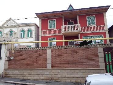 ev villa alqi satqisi - Azərbaycan: Satılır Ev 240 kv. m, 6 otaqlı