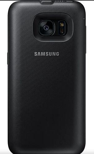 Чехол батарея для флагмана Samsung S7. в Бишкек