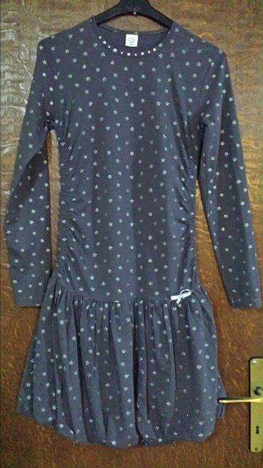 markirana svečana haljina za devojčice,Wolf,  novo, sa ukrasnim detalj - Velika Plana