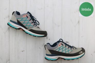 Мужская обувь - Украина: Чоловічі кросівки The North Face, р.45    Довжина підошви: 27 см  Стан