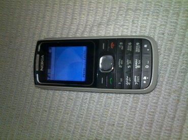 Nokia 1650 lepo ocuvana, odlicna, life timer 104:57 - Zrenjanin