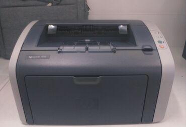 Срочно продаю принтер HP 1010 состояние отличное, работает идеально