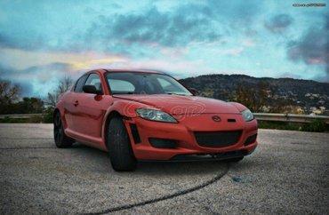 Mazda RX-8 1.3 l. 2005 | 20000 km